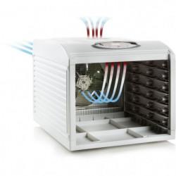 DOMO DO353DV Déshydrateur digital - Températures 35°C a 70°C