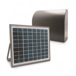 AVIDSEN Kit d'alimentation solaire - 24 V