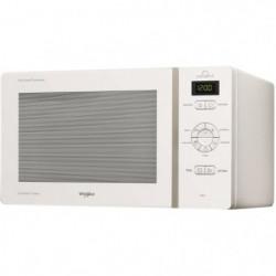 WHIRLPOOL MCP341WH-Micro ondes monofonction blanc-25 L-800 W