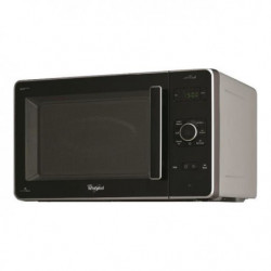 WHIRLPOOL JC217 Micro-ondes combiné noir et argent-30 L-1000W