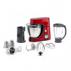 MOULINEX QA512G10 Robot pâtissier MGC + 2 accessoires