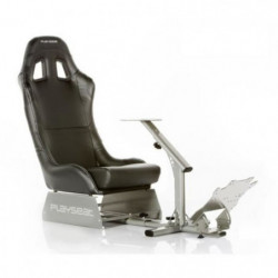 PLAYSEAT Siege simulation automobile EVOLUTION - Simili-cuir 33483