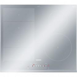 SIEMENS EX659FEB1F -  Table de cuisson à induction - 4 zones