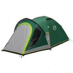 COLEMAN Tente Kobuk Valley 4 Plus - 4 Personnes - Vert