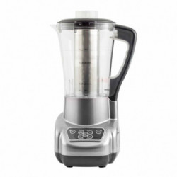 KITCHEN COOK -G2_SILVER - Blender chauffant - 1,7L - 800W