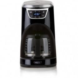 BORETTI B410 Cafetiere programmable - 1000W - 1,5 L