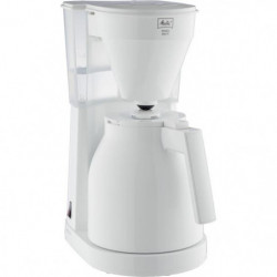 ABSAAR 1023-05 - Cafetiere - Thermo-pot a commande a une main