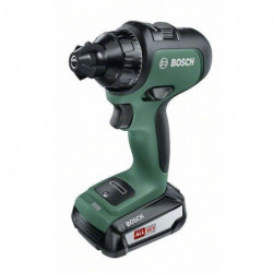 BOSCH  Perceuse - Advanceddrill 18 SET avec 1 batt