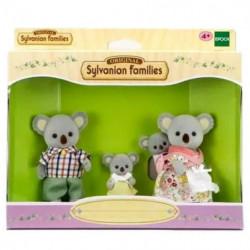 SYLVANIAN FAMILIES 5310 Famille Koala