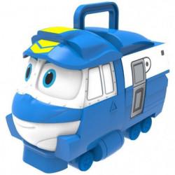 ROBOT TRAINS - Locomotive De Rangement KAY