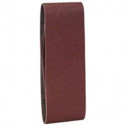 BOSCH Accessoires - 3 bandes abr. 65x410mm rw g60