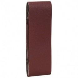BOSCH Accessoires - 3 bandes abr. 75x508mm rw b&d g60 -