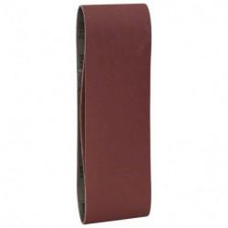 BOSCH Accessoires - 3 bandes abr. 75x508mm rw b&d g150