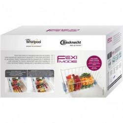 WPRO FLM400 Flexi mode : panier de rangement pour congélateu