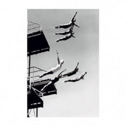Affiche papier -  The Chelsea Collection   - High Dive  -  5