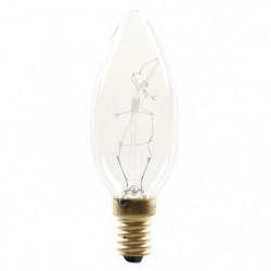 EXPERT LINE Ampoule à incandescence décorative E14 25 W comp