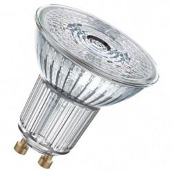 OSRAM Ampoule Spot LED PAR16 GU10 7,2 W équivalent a 80 W bl