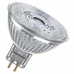 OSRAM Ampoule Spot LED MR16 GU5,3 2,9 W équivalent a 20 W bl