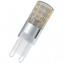 OSRAM Ampoule capsule LED G9 dépolie 2,6 W équivalent à 30 W 38093