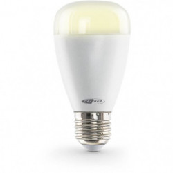 CALIBER HWL2101  Ampoule LED intelligente E27 blanc froid a