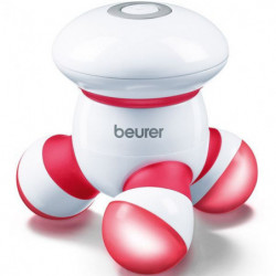 BEURER MG16 Mini-masseur - Rouge