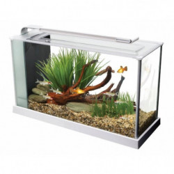 Aquarium Spec V 19 L blanc 43,5 x 27 x 16 cm