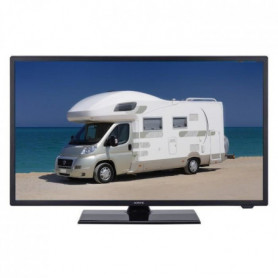 "OCEANIC TV LED Camping Car Full HD 55cm (21,5"")"