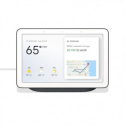 GOOGLE Home Nest Hub Anthracite