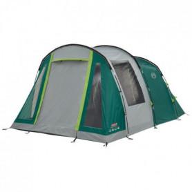 COLEMAN Tente Granite Peak 4 - 4 Personnes - Vert et Gris