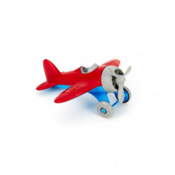 ASMOKIDS - GREEN TOYS - L'Avion Rouge