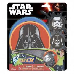 ASMOKIDS - - Kit de Démarrage - Splat Catch Star Wars - Mult