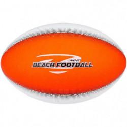 AVENTO Ballon de beach rugby - Orange
