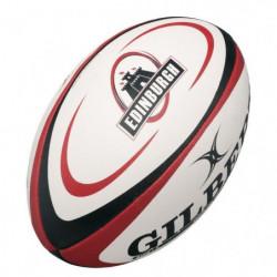GILBERT Ballon de rugby REPLICA - Edinbourg - Taille Midi