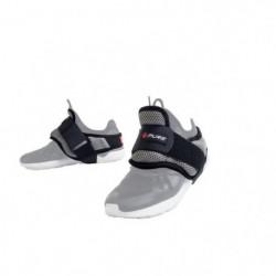 PURE2IMPROVE Poids pour chaussures entraînement - Fitness  -