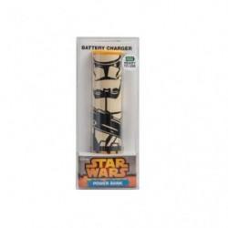 Tribe Batterie Externe Clonetrooper - 2600 Mah