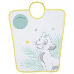 BABYCALIN Bavoir maternel Roi Lion Disney Classic - Impressi
