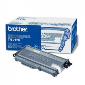 Brother TN-2120 Toner Laser Noir (2600 pages)