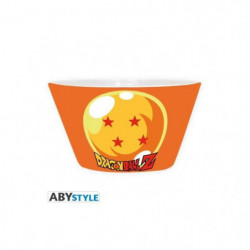 Bol Dragon Ball - Goku - 460 ml - ABYstyle