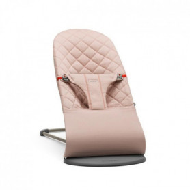 BABYBJORN Transat Bliss - Vieux rose, Cotton