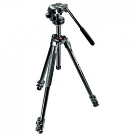 MANFROTTO MK290XTA3-2W Kit Trépied 3 sections Alu