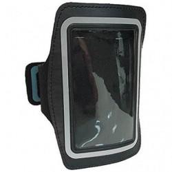 WE Pack brassard et écouteurs pour Galaxy S4 - Micro intégré
