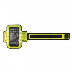 WOWOW Brassards réfléchissants avec poche smartphone Armband