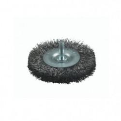 BOSCH Brosse circulaire - 75x0,2x10 mm