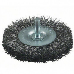 BOSCH Brosse circulaire - Ø 30 mm