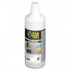 FARTOOLS Shampoing moquette parfumé