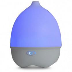 ZEN AROME Diffuseur d'huiles essentielles ultrasonique USB L