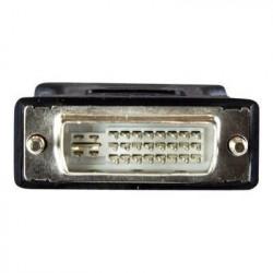Adaptateur DVI-I vers VGA HD15 M/F - Convertisseur vidéo DVI