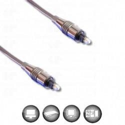 LINEAIRE Câble fibre Optique 1.2m