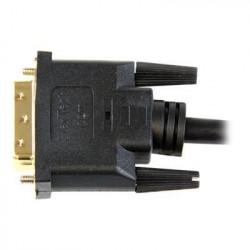Câble HDMI vers DVI-D de 2 m - M/M - Câble HDMI vers DVI-D d