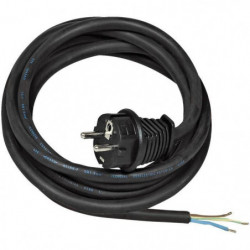 BRENNENSTUHL Cordon alimentation 3m H07RN-F 3G1.5 fiche 16A/
